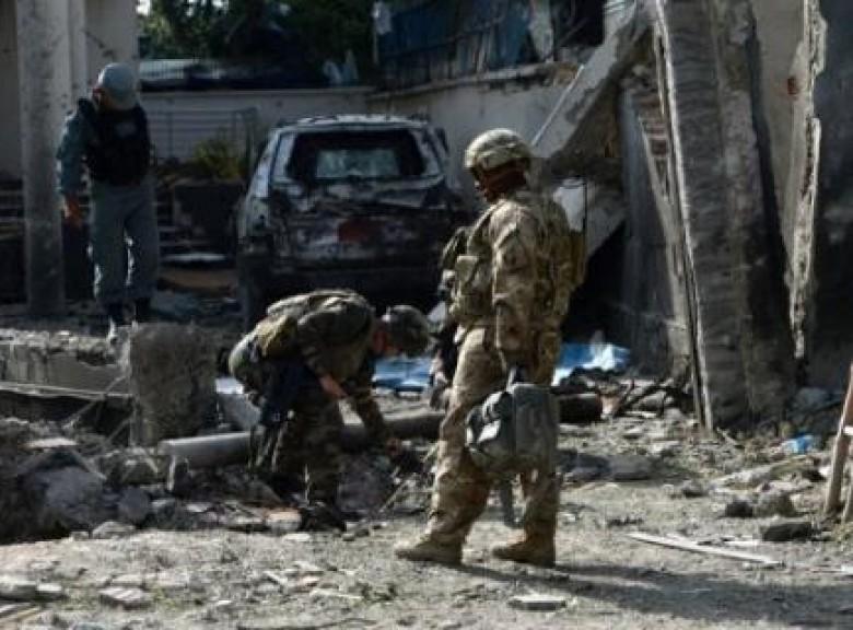 თალიბებმა ქაბულში გაეროს შენობაზე შეტევა განახორციელეს