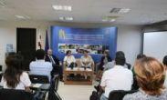 ცქიტიშვილის უწყება და IEC-ის კურსდამთავრებულები თანამშრომლობაზე შეთანხმდნენ