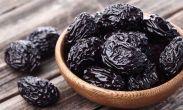 შავი ქლიავი ის იშვიათი ხილია, რომელიც გამომშრალიც სრულად ინარჩუნებს სასარგებლო თვისებებს