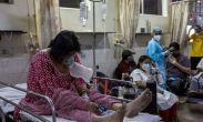 ინდოეთში კორონავირუსით გარდაცვალების რეკორდული დღიური მაჩვენებელი დაფიქსირდა