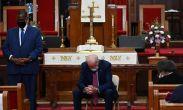 კათოლიკურმა ეკლესიამ შესაძლოა ჯო ბაიდენს ზიარების უფლება აღარ მისცეს