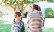 თუ გსურთ, რომ ძლიერი შვილები გაზარდოთ, შეწყვიტეთ ამ 5 რამის თქმა