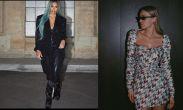 ცნობილი ამერიკელი მომღერალი Ciara ანუკი არეშიძის შექმნილი სამოსით გამოჩნდა