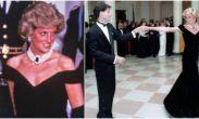 """,,ეს ზღაპარს ჰგავდა"""" - ჯონ ტრავოლტა პრინცესა დიანასთან ცეკვის ამაღელვებელ დეტალებს იხსენებს"""