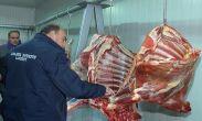 ვადაგასული და საეჭვო ხორცი გლდანის ბაზრებში