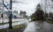 ბათუმში ძლიერმა წვიმამ პრობლემები შექმნა