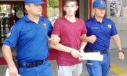 ანტალიაში 17 წლის ქართველი ტურისტი დააკავეს
