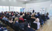 მასწავლებლის ეროვნული ჯილდოს დამფუძნებლები თბილისის საჯარო სკოლების დირექტორებს შეხვდნენ