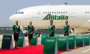 75 წლის წინ შექმნილი Alitalia გაკოტრდა