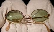 ჯონ ლენონის სათვალეები აუქციონზე 183 000 აშშ დოლარად გაიყიდა