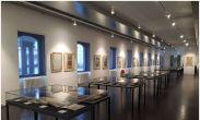 ოფენბახის მუზეუმში ქართული ანბანის ისტორიისადმი მიძღვნილი გამოფენა გაიმართება