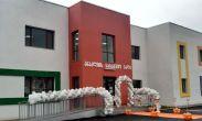 ანაკლიაში 110 ბავშვზე გათვლილი ახალი ბაღი აშენდა
