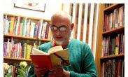 პოეტი ზვიად რატიანი საერთაშორისო ლიტერატურული პრემიის ნომინანტი გახდა