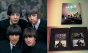 ლეგენდარული The Beatles-ის შესახებ დაწერილი ახალი წიგნი 2021 წელს გამოიცემა