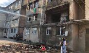 ქუთაისში 18 ივნისს მომხდარ აფეთქებაში ეჭვმიტანილი მამაკაცი გარდაიცვალა