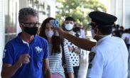 ბრაზილიაში ბოლო დღე-ღამეში კორონავირუსის 26,051 ახალი შემთხვევა დაფიქსირდა, გარდაიცვალა 602 პაციენტი