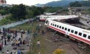 ტაივანში სარკინიგზო ავარიის შედეგად გარდაცვლილთა რიცხვი 22-მდე გაიზარდა