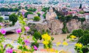 საქართველოში ყველაზე მეტი ტურისტი რუსეთიდან ჩამოდის