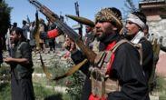 """""""თალიბანი"""" აცხადებს, რომ ავღანეთის უდიდეს ნაწილს აკონტროლებს"""