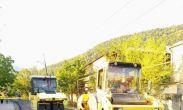 ლაგოდეხის მუნიციპალიტეტში ყაზბეგისა და ლაღიძის ქუჩების სარეაბილიტაციო სამუშაოები აქტიურად მიმდინარეობს