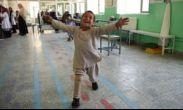 პროთეზით მოცეკვავე. პატარა ავღანელი ბიჭი ინტერნეტის ვარსკვლავი გახდა(ვიდეო)