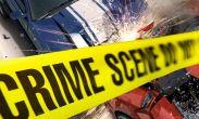 სოფელ ბულაჩაურთან ავტოსაგზაო შემთხვევა მოხდა, არიან დაშავებულები