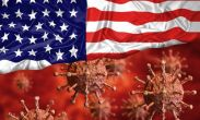 აშშ-ში კორონავირუსით გარდაცვლილთა რიცხვმა ჩინეთის მაჩვენებელს გადააჭარბა