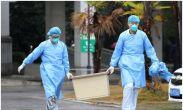 ჩინეთმა დაადასტურა რომ ახალი კორონავირუსი გადამდებია