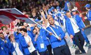 6 ოქრო, 10 ვერცხლი და 14 ბრინჯაო - ქართველმა სპორტსმენებმა ევროპული თამაშები დაასრულეს
