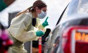 აშშ-ში კორონავირუსით გარდაცვლილთა რიცხვმა 164-ს, ინფიცირებულთა რაოდენობამ კი 11 000-ს გადააჭარბა