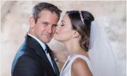 ამერიკელი კონგრესმენი ადამ კინზინგერი დაქორწინდა