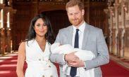 მედია: ელისაბედ მეორემ პრინც ჰარისა და მეგან მარკლს Sussex Royal-ის ბრენდის გამოყენება აუკრძალა