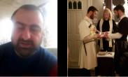 ვასასიმ გეი ქორწილს ლექსი მიუძღვნა (ვიდეო 18)