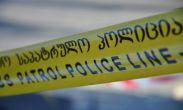 """ყაჩაღობის საქმეზე დაკავებისას, ორმა პირმა """"ქარვასლასთან"""" პოლიციას ცეცხლი გაუხსნა"""