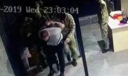 სოციალურ ქსელში ვრცელდება ვიდეო, რომელზეც სავარაუდოდ ოკუპირებული ცხინვალის ციხეში პატიმრების ცემა არის აღბეჭდილი