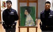 იტალიაში 23 წლის წინ დაკარგული გუსტავ კლიმტის ნახატი გალერეის კედელში იპოვეს