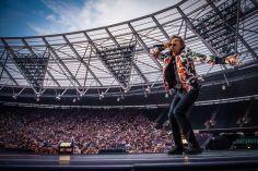 Rolling Stones-ის ტურნე მიკ ჯაგერის ჯანმრთელობის მდგომარეობის გამო გადაიდო