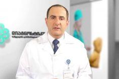 ექიმებისთვის თუ მიუღებელი იქნებოდა, არ მეგონა - პედიატრი თეიმურაზ მიქელაძე ვაქცინაციის შესახებ