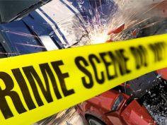 აღმაშენებლის ხეივანში ავარიის შედეგად ორი ადამიანი დაშავდა