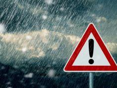 ბორჯომის ხეობაში დღის მეორე ნახევარში წვიმაა ნავარაუდევი