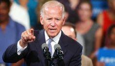 ჯო ბაიდენმა ოფიციალურად განაცხადა, რომ საპრეზიდენტო არჩევნებში მონაწილეობას მიიღებს