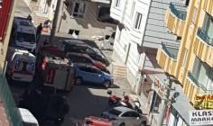 თურქეთში აფეთქება მოხდა