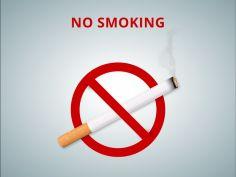 დღეიდან, სტადიონებზე თამბაქოს მოწევა იკრძალება