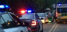 თერჯოლის მუნიციპალიტეტის სოფელ მეტლახში პოლიციელზე თავდასხმა მოხდა