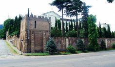 საპატრიარქო აფხაზეთსა და ცხინვალის რეგიონში არსებული ისტორიული ძეგლების მონიტორინგის აუცილებლობას ხედავს