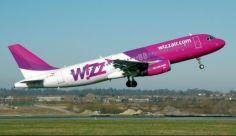 Wizz Air ბაზელის მიმართულებით 13 სექტემბერს დაწყებულ ფრენებს 18 ნოემბრიდან აუქმებს