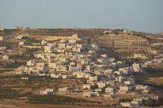 იორდანია მზადაა, საქართველოს მდინარე იორდანეს სანაპიროზე მიწა აჩუქოს
