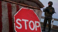უკრაინის სახელმწიფო სასაზღვრო სამსახურმა 16-დან 60 წლამდე რუსეთის მოქალაქე მამაკაცებს ქვეყანაში შესვლა აუკრძალა