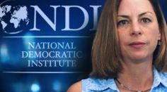 ლორა თორნტონი: ვიცით, რომ სახელისუფლებო გუნდს აქვს კითხვები - მინდა ხაზგასმით აღვნიშნო, რომ CRRC-საქართველო NDI-ის მხრიდან სრული ნდობით სარგებლობს