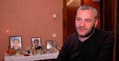 ბრიტანელი ექსპერტები ხორავაზე მოკლული დავით სარალიძის მამას შეხვდებიან